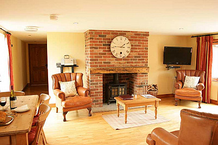 Luxury Cottages Lincolnshire
