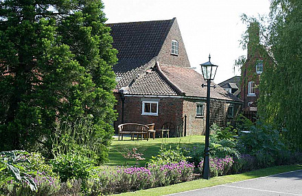 Take a Lincolnshire short break at one of our holiday cottages.